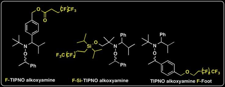 Braslau Group: α-H Nitroxides in NMP